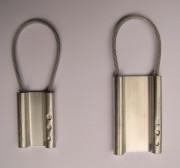 Plaque signaletique de marquage - Plaque d'identification - plaque de force