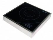 Plaque vitrocéramique - Puissance : 2200 W - 230 V monophasé