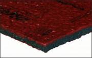 Plaques antivibratoires - Gripsol Rouge 11
