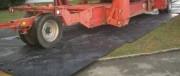 Plaques de roulage sur chantier temporaire - Légères et faciles à mettre en place