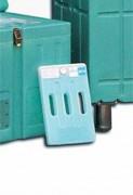 Plaques frais pour containers isothermes - 40551