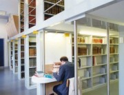 Plate forme metallique centre documentation - 1 ou 2 planchers intermédiaires