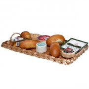 Plateau à fromages rectangulaire