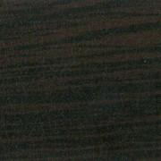 Plateau de table en bois stratifié mali wengé - Format : carré ou rectangulaire
