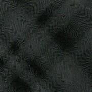 Plateau de table en bois stratifié noir satine - Format : carré ou rectangulaire