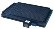 Plateaux d'ablocage par aspiration AS-012 - Cotes utiles: 560 x 400 mm