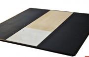 Plateaux d'haltérophilie - Deux tailles disponibles : 3mx3m / 2mx3m / 1mx3m