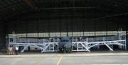 Plateforme de maintenance aéronautique - Fabrications spécifiques pour maintenance des avions