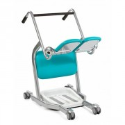 Plateforme de transfert assis - Garantie 2 ans - Poids max : 150 kg / 180 kg