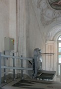 Plateforme monte escaliers