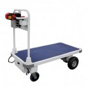 Plateforme motorisée de manutention - Capacité : 500 kg