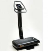 Plateforme vibrante pour entrainement - Poids maxi utilisateur : 150 kg