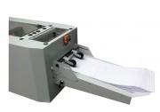 Plieur scelleur de document - Feuille à feuille professionnel