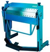 Plieuse d'atelier 300 kg - Capacité de pliage : 1020 mm x 2 mm