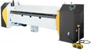 Plieuse de tôle automatique - Ouverture du tablier :100 mm - Angle de pliage : max130°