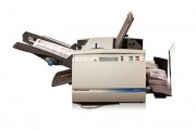 Plieuse document automatique 13000 pièces par heure