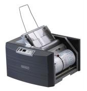 Plieuse-scelleuse - Capacité de production / heure : Plus de 3500 x A4 pliés