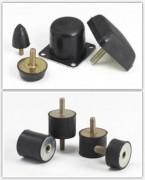 Plots et Butées ELASTOPLOTS à diamètre 06 - 200mm - Support antivibratoire de gamme 8