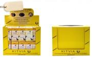 PLV de comptoir en carton - Personnalisable