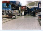 PLV dynamique aéroport - Solution pour aéroport