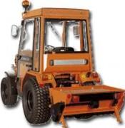 PMH 1,4 capacité 140/200 L - Poids total 85 Kg