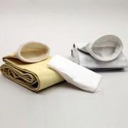 Poche filtrante sèche - Filtration des poussières sèches