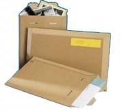 Pochette carton - Dimension (cm) : de 25 x 20 à 45 x 35