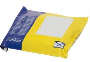 Pochette enveloppe autocollante
