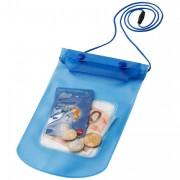 Pochette étanche de rangement - Pochette téléphone en PVC - Poids : 30 gr - 3 coloris