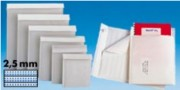 Pochette matelassée de mousse - Dimension (cm) : de 11 x 16 à 35 x 47
