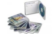 Pochette papier pour cd - Pochette papier pour cd