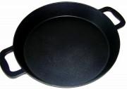Poêle à revêtement Platinum - Diamètre (cm) : 50 - 65 - 80