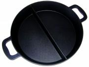 Poêle cuisine - Diamètres (cm) : 50 - 65 - 80