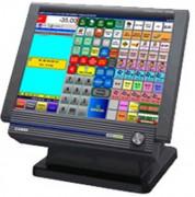 Point de vente tactile 15'' - Ecran tactile 15 '' - résolution 1024 x 768