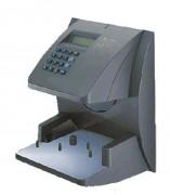 Pointeuse biométrique compact - Matériel idéal pour les endroits à accès limité