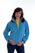 Polaire personnalisé anti bouloche pour femme XS à 4XL - Tailles : XS - S - M - L - XL - 2XL - 3XL - 4XL