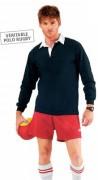 Polo personnalisé manches longues XS à XXL - Polo personnalisable manches longues jersey