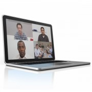 Polycom RealPresence Desktop Windows et Mac - Logiciel de visioconférence professionnel