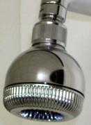 Pommeau de douche pour professionnel - Débit 5L/mn