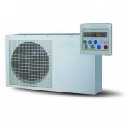 Pompe à chaleur économique pour piscine - Les ¾ de l'énergie utilisée pour chauffer la piscine proviennent de l'air