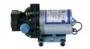 Pompe à diaphragme 12 ou 24 V - De 12 à 24 V