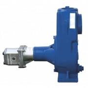 Pompe à engrais à moteur hydraulique 55 Litres par minute - Débit (l/min) : 33 - 55.