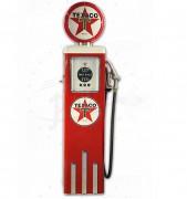 Pompe à essence américaine - Hauteur 195cm * 40cm * 40cm