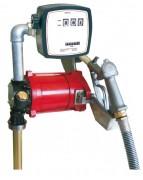 Pompe à essence antidéflagrante - Débit : 46 ou 70 L/min.