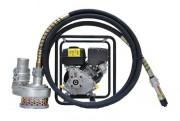Pompe à flexible Essence  - Pompe à flexible Cylindrée 179 cm3