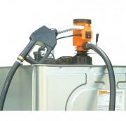 Pompe à gasoil électrique - Débit : 25 ou 30 L/min