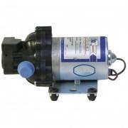 Pompe à membrane - Température max du liquide : 54 - 77.