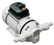 Pompe à membrane auto-amorçante - Débit (l/min) : 35.