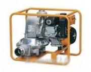 Pompe à membrane en location - Débit : 10m3