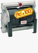 Pompe à membrane haute pression - Débit max. 85 l/min